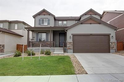 Broomfield Single Family Home Active: 650 West 172nd Place