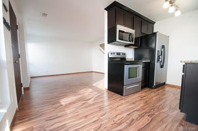 Lakewood Condo/Townhouse Active: 7373 West Florida Avenue #8E