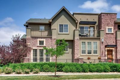 Highlands Ranch Condo/Townhouse Active: 900 Elmhurst Drive #D