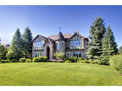 Single Family Home Sold: 4240 Plum Court