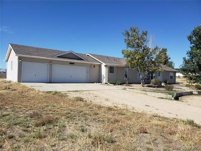 Fort Lupton Single Family Home Active: 4373 Falcon Drive