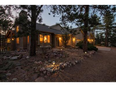 Red Rock Ranch Single Family Home Under Contract: 3530 Sunstar Court