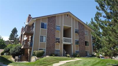 Aurora Condo/Townhouse Active: 3043 South Ursula Circle #301