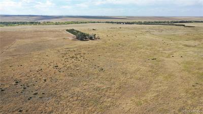 Kiowa CO Residential Lots & Land Active: $180,000