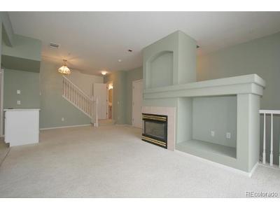 Denver Rental Active: 9488 East Florida Avenue