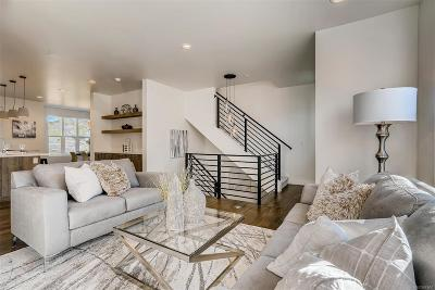 Golden Condo/Townhouse Active: 134 Washington Avenue