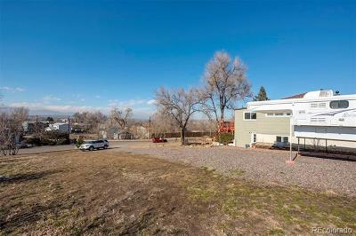 Denver Single Family Home Active: 5396 Columbine Road
