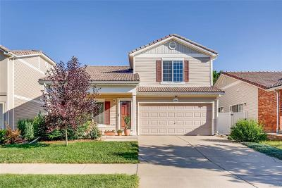 Denver Single Family Home Active: 20487 Robins Drive