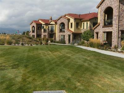Highlands Ranch Condo/Townhouse Active: 2320 Primo Road #205