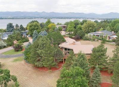 Single Family Home Sold: 5215 Ridge Trail