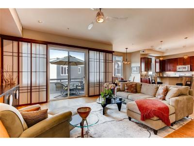 Boulder Condo/Townhouse Under Contract: 1820 Mary Lane #10