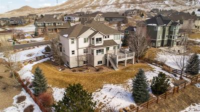 Golden Single Family Home Under Contract: 5322 Devils Head Circle