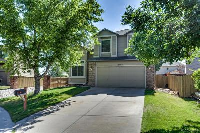 Parker CO Single Family Home Active: $380,000