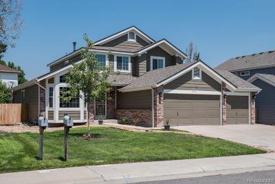 Arvada Single Family Home Under Contract: 5803 Pomona Drive