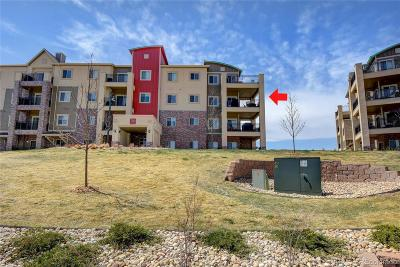 Highlands Ranch Condo/Townhouse Active: 725 Elmhurst Drive #311