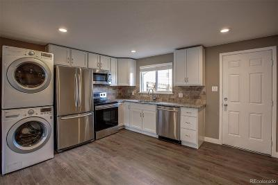 Denver Condo/Townhouse Active: 232 South Lowell Boulevard