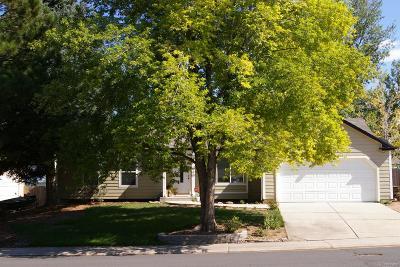 Centennial Single Family Home Under Contract: 21358 East Ida Avenue