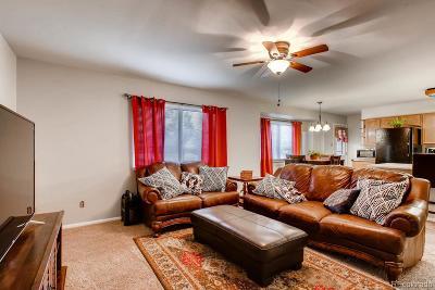 Aurora Single Family Home Active: 17675 East Girard Avenue