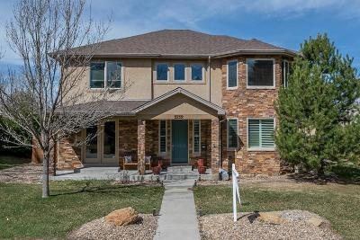 Denver Single Family Home Active: 3285 South Birch Street