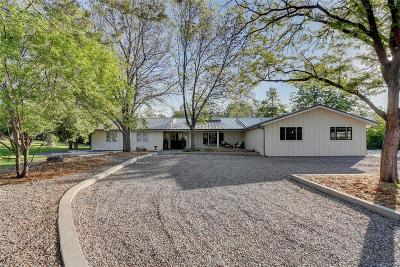 Bow Mar Single Family Home Active: 5151 West Wagon Trail Road