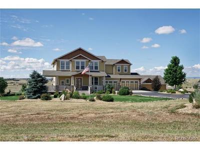 Elizabeth Single Family Home Active: 33100 Ridgeview Loop