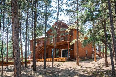 Pine Single Family Home Under Contract: 34431 Chilton Avenue