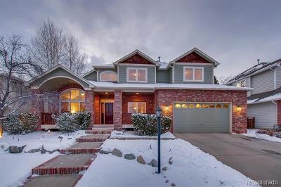 Boulder Single Family Home Active: 4107 Nevis Street