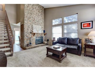 Littleton Single Family Home Active: 7896 South Windermere Circle