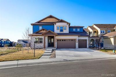 Loveland Single Family Home Active: 4310 Lyric Falls Drive
