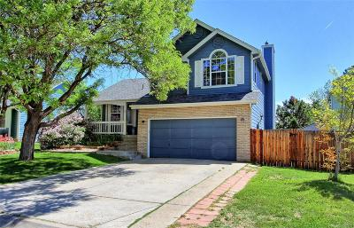Thornton Single Family Home Active: 4056 East 133rd Circle