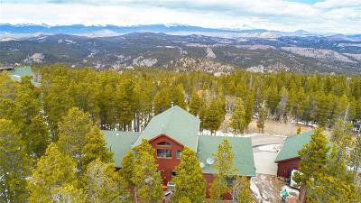 Golden Single Family Home Active: 941 Indian Peak Road