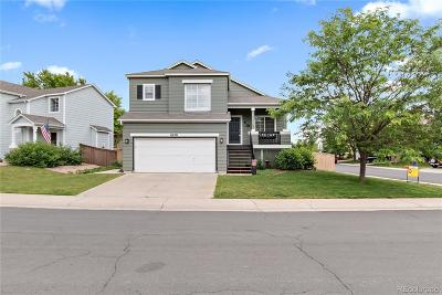 Highlands Ranch Single Family Home Active: 5210 Wangaratta Way