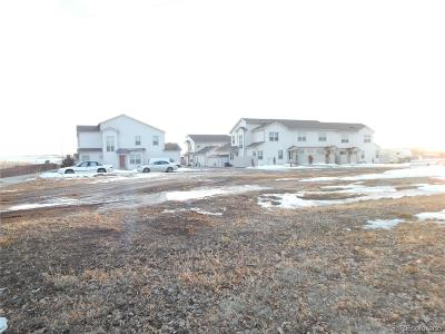 Kiowa CO Residential Lots & Land Under Contract: $110,000