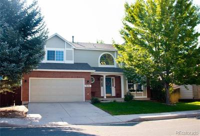 Briargate Single Family Home Active: 8609 Gatewick Drive