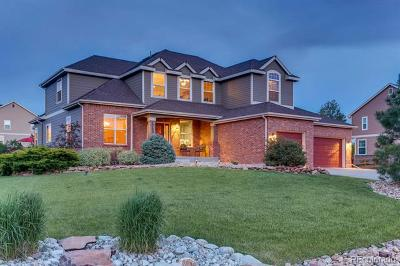 Broomfield Single Family Home Active: 15100 Lantana Drive