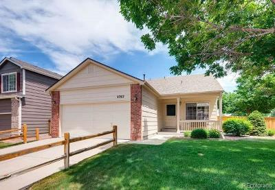 Highlands Ranch Single Family Home Active: 9762 Autumnwood Place