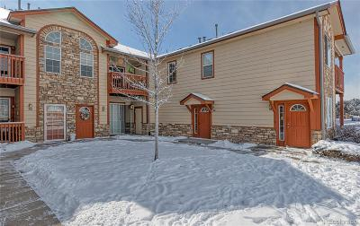 Thornton Condo/Townhouse Under Contract: 3231 East 103rd Place #308