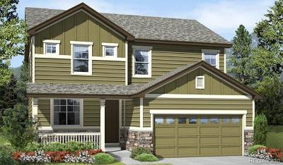 Frederick Single Family Home Under Contract: 6560 Empire Avenue