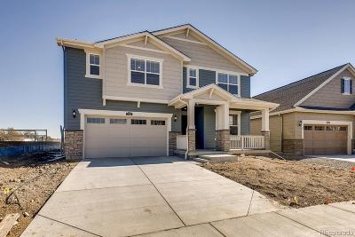 Longmont Single Family Home Active: 2426 Spotswood Street