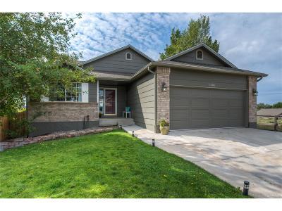 Frederick Single Family Home Active: 5400 Fox Run Boulevard