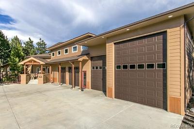 Estes Park Single Family Home Active: 557 Grand Estates Drive