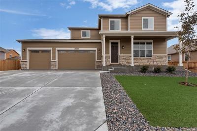 Blackstone, Blackstone Ranch, Blackstone/High Plains, Blackstone Country Club Single Family Home Under Contract: 56737 East 23rd Avenue