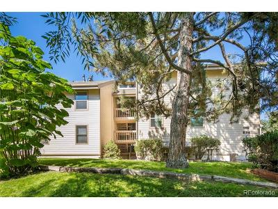 Lakewood Condo/Townhouse Active: 701 Harlan Street #6