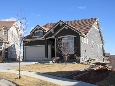 Johnstown Single Family Home Active: 3443 Riverwood Court