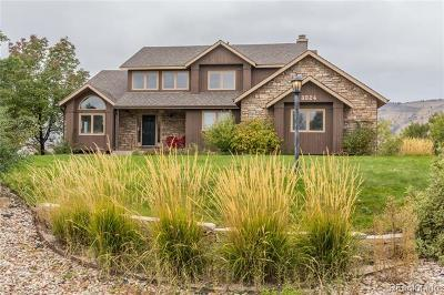 Longmont Single Family Home Active: 3824 Bogey Court
