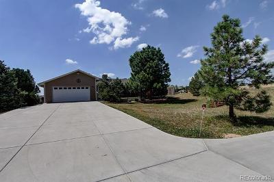 Aurora Single Family Home Active: 26190 East Kettle Circle