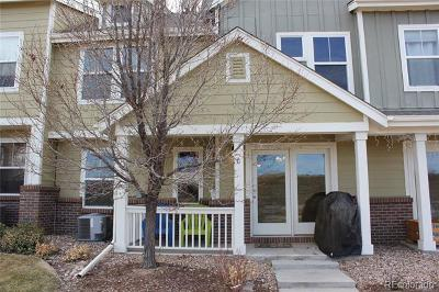 Adams County Condo/Townhouse Active: 11975 Riverstone Circle #9C