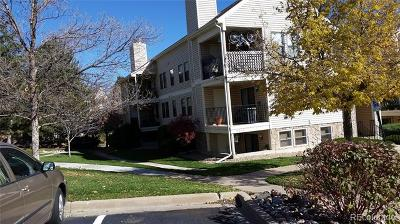 Littleton Condo/Townhouse Active: 6755 South Field Street #624