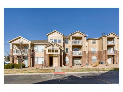 Aurora Condo/Townhouse Active: 5755 North Genoa Way #203