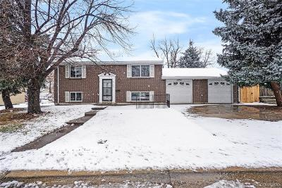Arvada Single Family Home Active: 6759 Quay Street